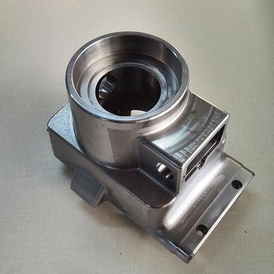 非标零件加工特钢精密案例
