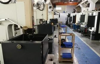 怎样做一名合格的CNC加工操作师傅