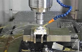 CNC加工中心撞刀的一些原因分析 教你如何防撞
