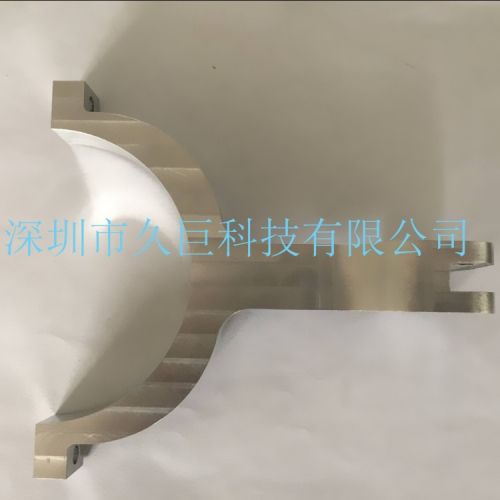 铝合金精密零件加工