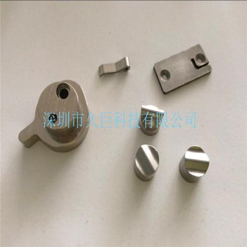 CNC非标不锈钢加工