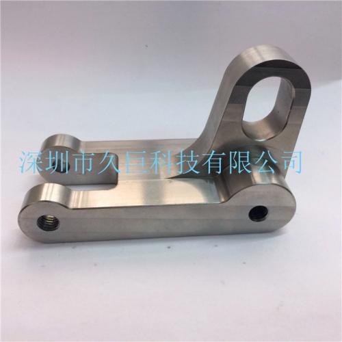 不锈钢精密加工件